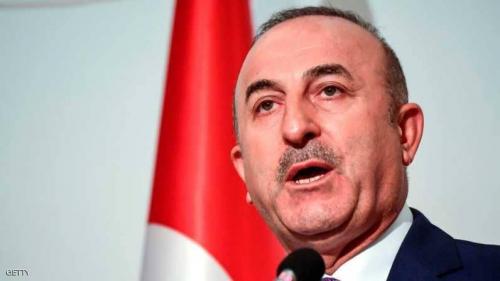 """تركيا تطلب من أميركا """"الانسحاب فورا"""" من منبج"""
