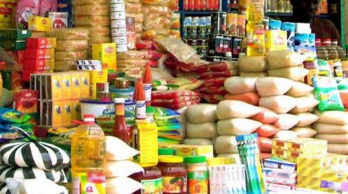 اسعار تقريبية للمواد الغذائية في عدن لهذا اليوم