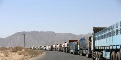 «7» ﻣﻨﺎﻓﺬ ﺟﻤﺮﻛﻴﺔ ﺗﻐﺬﻱ ﺣﺮﺏ ﺍﻟﺤﻮﺛﻴﻳﻦ بـ «300» مليار ريال وتضاعف ﺍﻟﻤﺄﺳﺎﺓ الانسانية ﻟﻠﻣﺪﻧﻴﻴﻦ في اليمن «تقرير خاص»