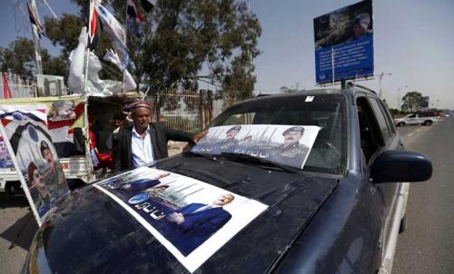 روسيا اليوم: الحوثيون يفرجون عن 650 عسكرياً من أنصار صالح