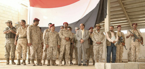 تعرف على ألوية الحماية الرئاسية التي فجرت الوضع في عدن
