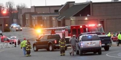 مقتل وإصابة 14 علي يد طالب ثانوي في مدرسة بأمريكا