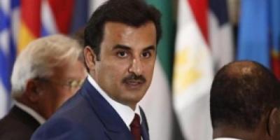 """فضيحة جديدة.. """"الحمدين"""" يتنصت على مكالمات أميرات الدوحة"""
