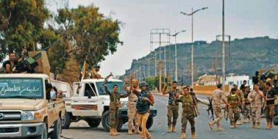 عاجل .. قوات المقاومة الجنوبية تفرض سيطرتها الكاملة على اللواء الثالث حماية رئاسية بعدن
