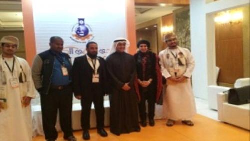 مؤسسة حضرموت للاختراع والتقدم العلمي تشارك في معرض الكويت الدولي العاشر للاختراع لعام 2018م