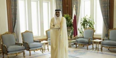 فضيحة جديدة.. الدوحة تستقبل قادة اليمين الصهيوني