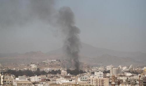احمد حامد لملس يعزي في إستشهاد 12 جندي من أبطال النخبة الشبوانية