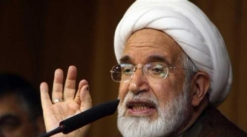 """إيران: المعارض كروبي يطالب خامنئي بإصلاح هيكلي """"قبل فوات الأوان"""""""