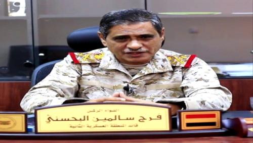 المحافظ البحسني يعزي في وفاة والدة سمو الشيخ خليفة بن زايد آل نهيان