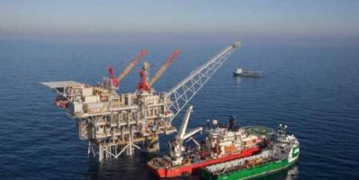 مصر تفتتح أكبر حقل للغاز بالبحر المتوسط
