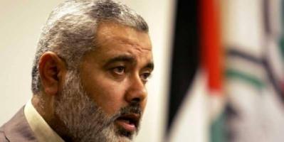 """واشنطن تدرج زعيم حماس على """"لائحة الإرهاب"""""""