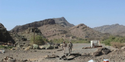 الجيش والمقاومة الجنوبية يحققان انتصارات جديدة في جبهة حمالة المحاذية لتعز