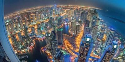 الإمارات من أكبر دول العالم في عقارات الرفاه