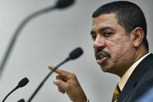 خالد بحاح يحيّي موقف المجلس الانتقالي الجنوبي في الاحداث التي شهدتها العاصمة عدن