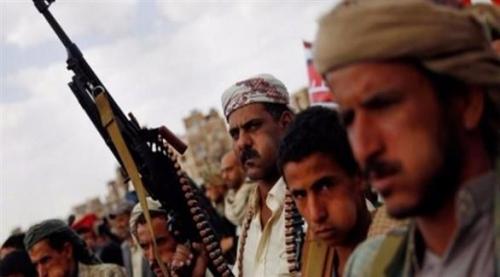 مصرع 3 قيادات للحوثيين منهم رئيس استخبارات قبالة الحدود