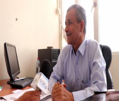 نائب رئيس اللجنة التحضيرية لمؤتمر كاردير عدن: مستعدون لاستقبال ضيوفنا وتنفيذ المؤتمر بموعده