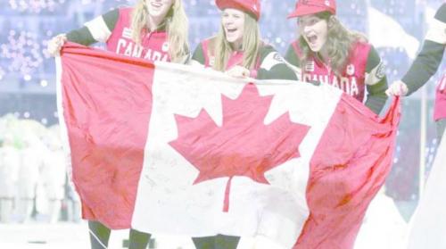 «المرأة» تدفع كندا إلى تعديل نشيدها الوطني