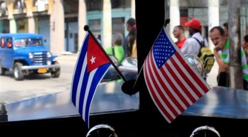 """كوبا تتهم الولايات المتحدة بـ""""انتهاك سيادتها"""""""
