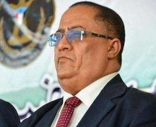 الخبجي: نحمل حكومة الفساد واتباعها مسؤولية أي تصعيد أو ما قد تؤول اليه الاوضاع في عدن بسبب خرقها للتهدئة