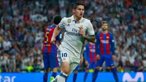 """ريال مدريد يسعى لاستعادة """"النجم المظلوم"""""""