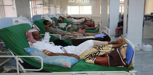الصحة العالمية: تسجيل 30 ألف حالة سرطان سنويًا في اليمن