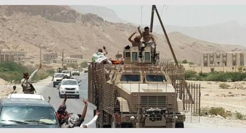قبائل بنو هلال يعلنون استعدادهم لتقديم الدعم لقوات النخبة الشبوانية والتحالف العربي لتعزيز الأمن والاستقرار