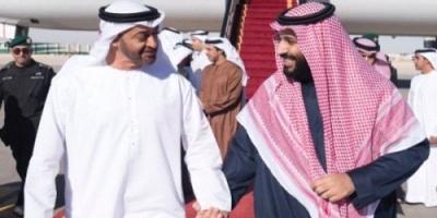 السعودية والإمارات.. تعاون على المُستوى العسكري والأمني والاقتصادي والاجتماعي
