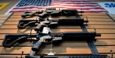 تقرير: جريمة كل 31 دقيقة بسلاح أميركي