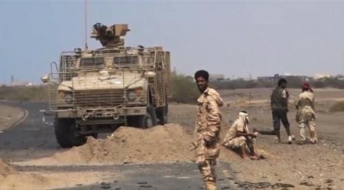 قوات الجيش اليمني تحقق تقدماً جديداً في صعدة وتعز