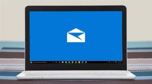 طريقة إعداد البريد الإلكتروني ضمن نظام ويندوز 10