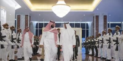 اليمن .. عنوان التكامل الإماراتي - السعودي