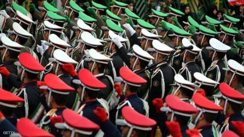 إيران: بعض جيوش المنطقة عمق استراتيجي لنا