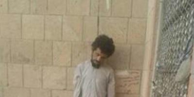 صورة .. انتحار مختطف في سجن مليشيا الحوثي بعد «3» سنوات من التعذيب النفسي والجسدي