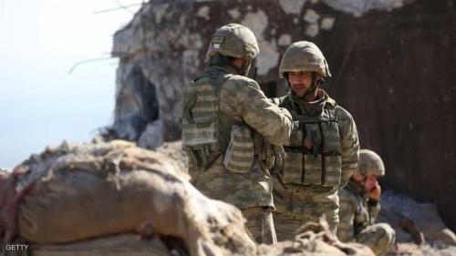 """غداة """"مجزرة الدبابة"""".. سقوط جنود أتراك بنيران الأكراد"""
