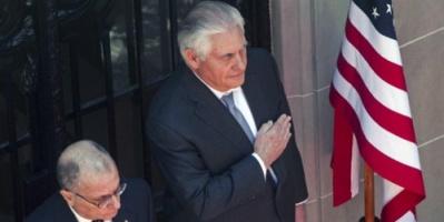 الولايات المتحدة والارجنتين تعلنان العمل ضد حزب الله