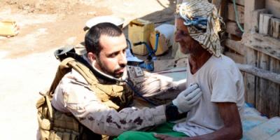 «التحالف» يعيد الحياة للمدن اليمنية المحررة بمساعداته الطبية والخدمية