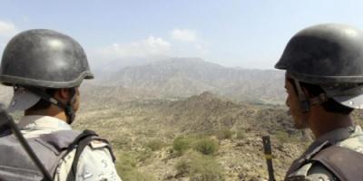 السعودية تضبط يمنيين وأثيوبيين بحوزتهم مواد مخدراة على الحدود مع اليمن