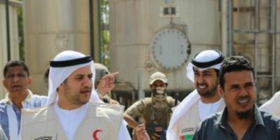 اللجنة الإماراتية الخاصة تكشف عن خطتها القادمة لكهرباء حضرموت بعد استكمال نزولاتها الميدانية