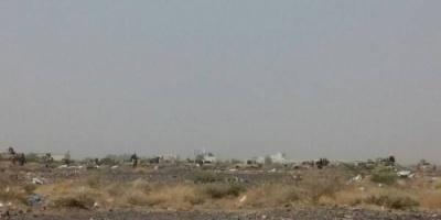 مقتل 30 حوثيا وأسر 13 آخرين بمديرية حيس اليمنية