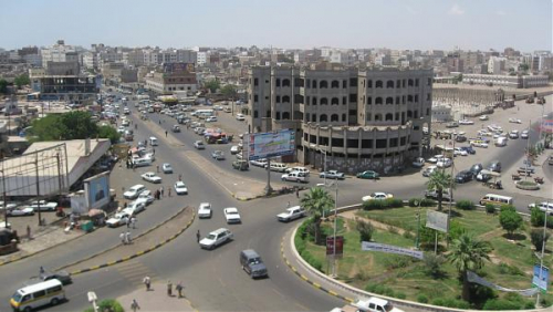 انفجار الشيخ عثمان ناتج عن قنبلة صوتية في حي القاهرة