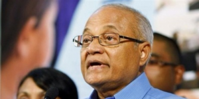 جزرالمالديف: القبض على الرئيس السابق عبد القيوم