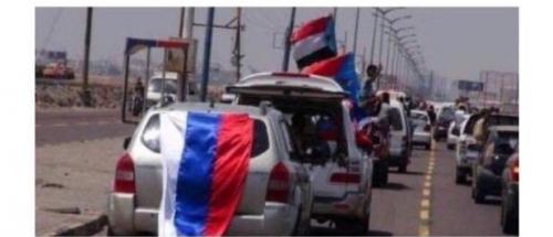 محلل سياسي أمريكي : مرحبا بعودتكم إلى الخريطة، جنوب اليمن!