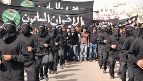 """تفجير الوضع بعدن مخرج الإخوان عن خوض معركة صنعاء """" مقال تحليلي """""""
