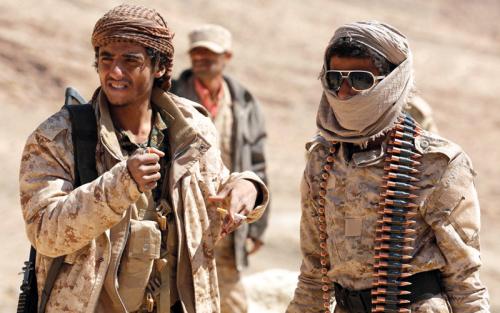 الجيش اليمني يفتح الطريق المؤدية إلى ميناء الحديدة بعد تحرير حيس