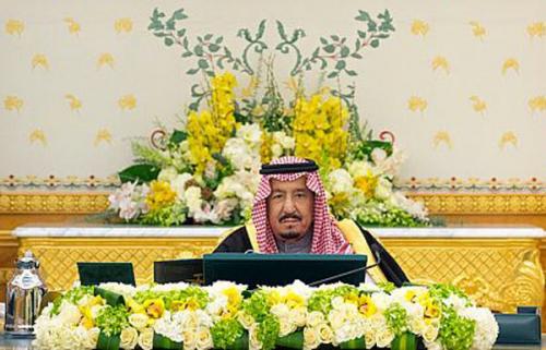 مجلس الوزراء السعودي يشيد بالتزام جميع الأطراف في عدن بالبيان الصادر عن قيادة التحالف العربي