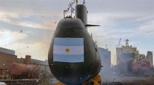 الأرجنتين تعلن مكافأة مليونية لمن يجد الغواصة المفقودة