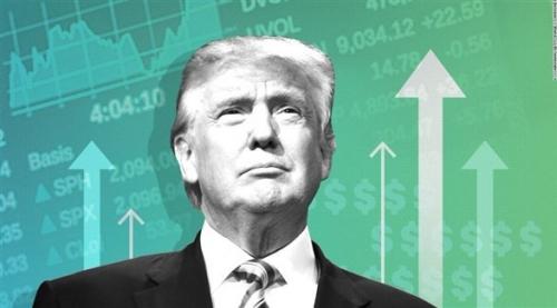 ذعر في أسواق المال.. هل هي نهاية قاسية لسباق ترامب؟