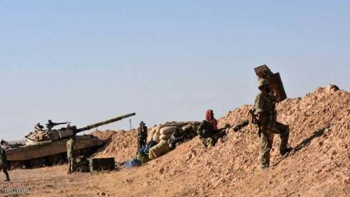 باريس: تركيا تضيف حربا جديدة في سوريا