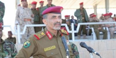 صحيفة سعودية تكشف معلومات جديدة عن وزير الدفاع الصبيحي المعتقل لدى مليشيا الحوثي