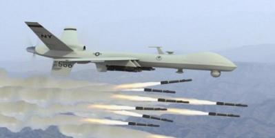 مقتل ثلاثة عناصر من القاعدة  في البيضاء بغارة امريكية